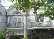 Biệt thự nhà anh hiệp Đầm dơi, Việt Nam