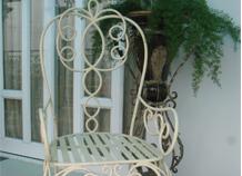 ghế trang trí sân vườn bh-10113