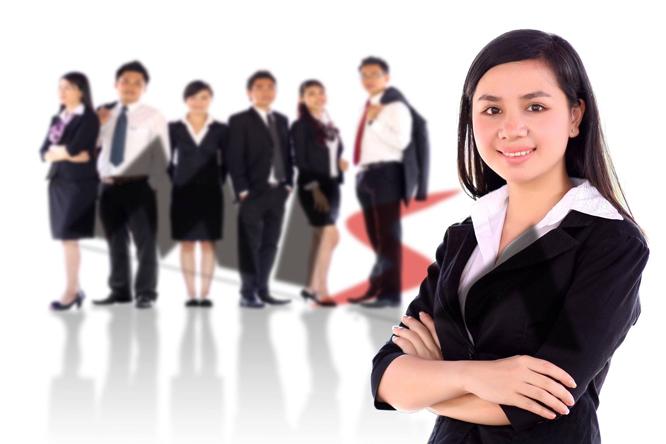 Bạch Hải thường xuyên tuyển dụng nhân tài nâng cao hiệu suất công việc chất lượng dịch vụ