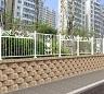 nguyên tắc cần nhớ khi lựa chọn và bố trí hàng rào cho nhà phố hiện đại