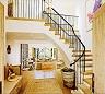 kiến trúc nhà đẹp với những mẫu cầu thang hiện đại