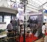 Hội chợ triển lãm Vietbuilt 2012 tại TP. Hồ Chí Minh trưng bày các sản phẩm sắt đẹp