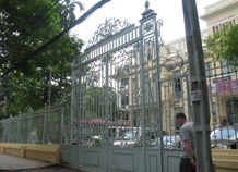 cổng 112