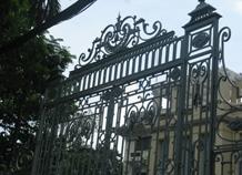 cổng 113
